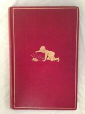 1st Edition A.A. Milne Antiquarian & Collectable Books