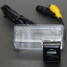 Car Reverse Rear View Backup Color Camera For Toyota Previa Estima Tarago Soluna