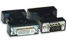 Comsol DVI Female to HD15 pin VGA Male Adapter