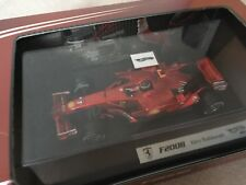 Ferrari F2008 Hotwheels Racing 1:43