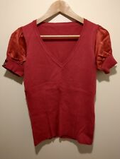 Pink work top 12 <w814