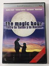 The Magic Hour DVD 2006 Angelica Aragon