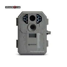 Stealth Cam P12 6 MP Megapixel Game Trail Cam Camera IR Video USB 12V or AA New