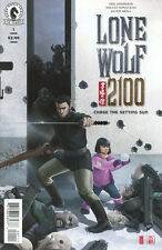 LONE WOLF 2100 (2016) #1 VF/NM DARK HORSE COMICS