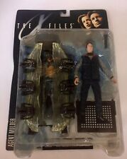 Mcfarlane The X Files Fight The Future Agent Fox Mulder Action Figure 1998