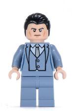 NEW LEGO BRUCE WAYNE FROM SET 6860 BATMAN II (sh026)