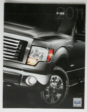 FORD F-150 2011 dealer brochure - French - Canada - ST2003000318