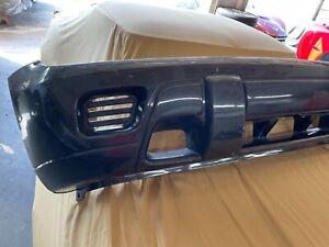 2002 -2007 Chevy Trailblazer Front Bumper