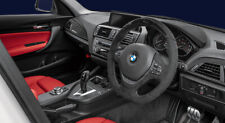 BMW Genuine Interior Carbon Alcantara Trim Set 1 Series F20 M140i 51952250263
