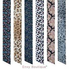 Cravates, nœuds papillon et foulards vintage en polyester