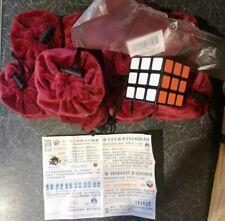 10....3x3 Kids Rubiks Cube Fun Original Toy Rubic Magic Mind Game Classic