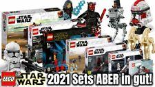 LEGO 9496 Star Wars - Desert Skiff - komplett / Figuren + OBA & OVP