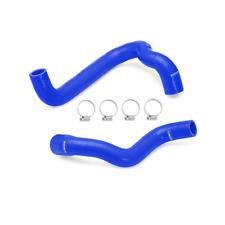 MISHIMOTO Silicone Liquido Refrigerante Tubo Flessibile Kit-Si adatta a FORD FIESTA ST180/ST200-Blu