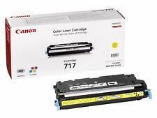 Canon CRG 717 Cartouche de Toner pour MF-8450 Jaune