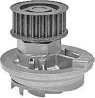 Protex Water Pump PWP7031 fits Holden Vectra 2.0 i (JR), 2.0 i (JS), 2.2 i (JS)