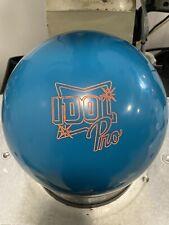 Roto Grip Idol Pro - 15lb - Fully Plugged