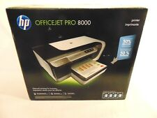 NEW HP Officejet Pro 8000 Wireless Printer A8093