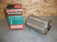 Dieselfilter Sieb FILU  Liter Robur  Vorfiltereinsatz IFA  Stapler Takraf #466#
