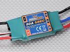 Hobbyking 50A Sensorless Brushless ESC 4A UBEC Lipo/NlXX Battery Helicopter USA