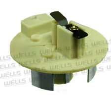 Distributor Rotor-O.E. Replacement WVE BY NTK 4R1024