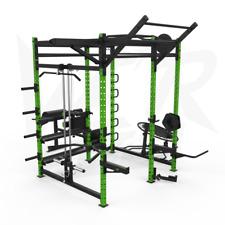 We R Sports MaxiLift Big Power Cage Rack