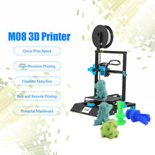 High-precision 3D Printer 3.5Inch T-ouchscreen DIY Self-assembly for Home Craft