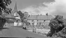 B/W Negative  South Harting West Sussex Coach & Horses 1948 +Copyright DB682