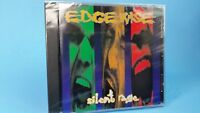 New Music CD Edgewise, Silent rage, Dutch east Indian Trading