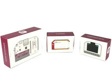 Onion Omega2 Plus + Expansion Dock + OLED Expansion, 580 MHz,WLAN,Linux OpenWrt