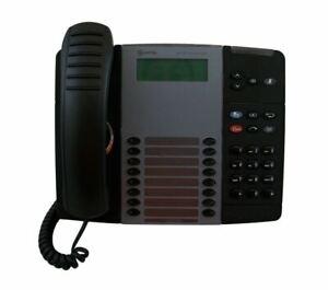 Mitel 8528 Digital LCD Phone - 50006122 - Black