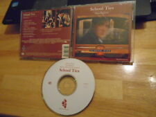 RARE OOP School Ties CD film score MAURICE JARRE Fats Domino Patti Page Robins