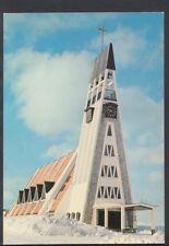 Norway Postcard - Hammerfest Kirke     T1141