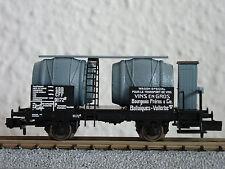 Weinfasswagen VINS EN GROS 91172 (2146)   JURETIC Handarbeitsmodell