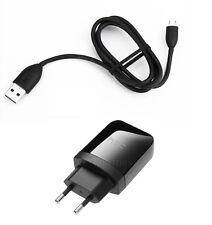 ZP017 Original HTC USB Ladegerät + Micro USB Ladekabel für One M7 M8 M9 M4 mini