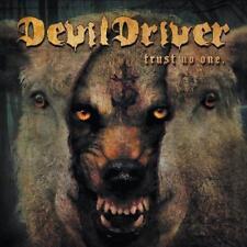 Devil Driver - Trust No One /0