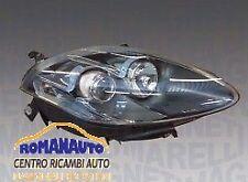 * ORIGINALE MARELLI FARO Sinistro FIAT CROMA 2005 (Proiettore fanale Anteriore)