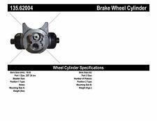 Drum Brake Wheel Cylinder fits 1978-1987 Pontiac Grand Prix Firebird Bonneville