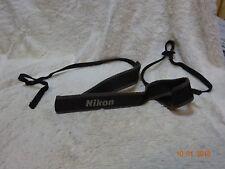 Fotocamera Nikon originale autentico tracolla per NIKON tutti i modelli.
