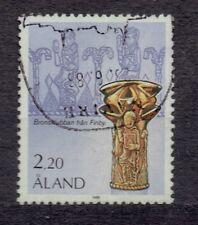 Aland 1986  -  S.G. 22   Archaeology