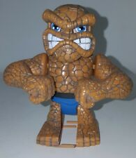 Marvel Manga Motorized Twist 'Ems Fantastic Four The Thing  2004 Wind Up Toybiz
