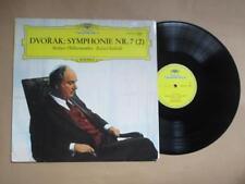 Rafael Kubelik, Dvorak No. 7, stereo, German pressing