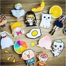 Hot Japanese Anime Video Chi-bi Maruko Brooch Pin Badge Women Girl Kids Jewelry