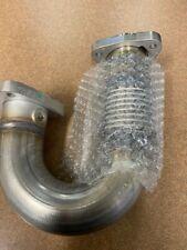 John Deere part number Re549269 Egr Hot Side Turbo Tube- New