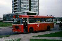London Transport BL28 Walton 11th March 1978 Bus Photo B