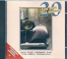 CD COMPIL 12 TITRES--TOPS DES ANNEES 20--MISTINGUETT...
