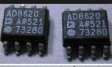 AD AD8620BR SOP-8 Precision Very Low Noise Low Input