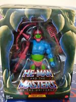 Masters of the Universe filmation classics trap jaw MOTUC 2.0 he-man