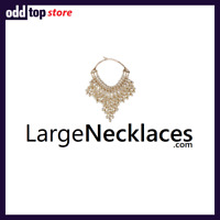 LargeNecklaces.com - Premium Domain Name For Sale, Dynadot