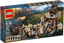 LEGO 79012 The Hobbit Mirkwood Elf Army