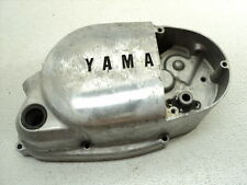 Yamaha AT1 125 Enduro #5296 Engine Side Cover / Clutch Cover (CB)
